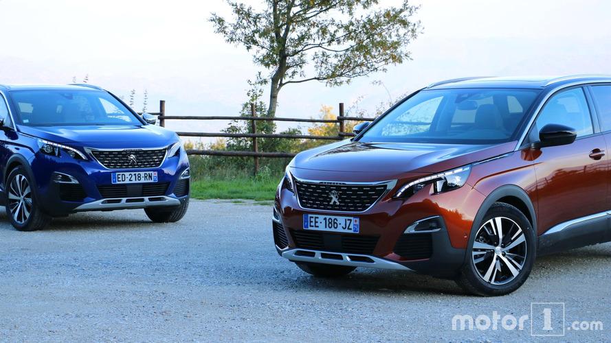 Em breve no Brasil, Peugeot 3008 faz sucesso e atrasa estreia do 5008