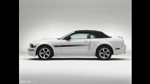 Ford Mustang GT California Special