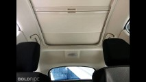 Citroen C4 Panoramic Sunroof