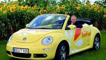 Volkswagen Research: