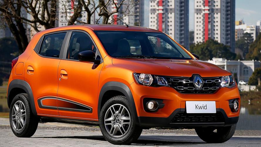Renault consegue evitar ágio no Kwid. Mas não a fila