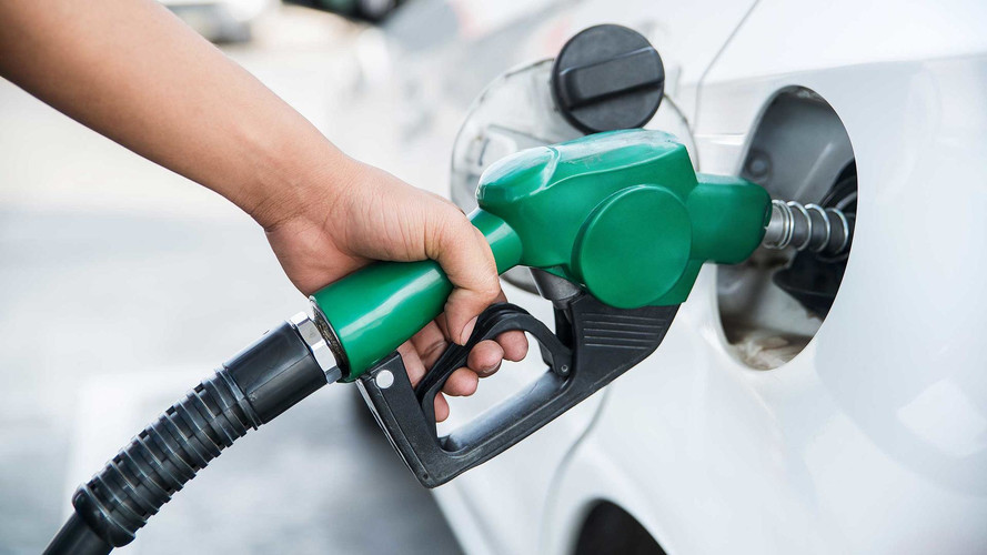 Petrol prices ended 2017 at a three-year high