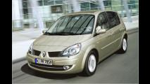Renault: Mehr Ausstattung