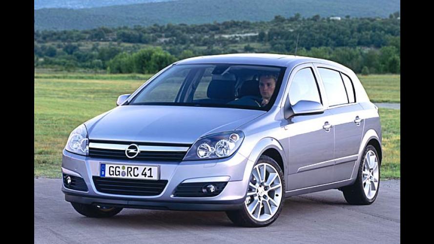 Der neue Opel Astra: Moderne Technik zum fairen Preis