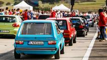 Volkswagen találkozó 2017