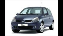Kampfpreis-Clio ab 8.950 €