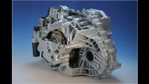 Ford: Doppelkupplung