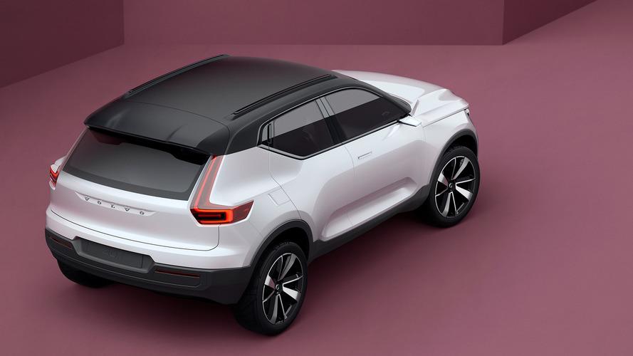 400 km d'autonomie et un prix raisonnable pour la future Volvo électrique