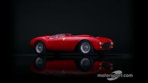 Amalgam Collection - Ferrari 375 Plus