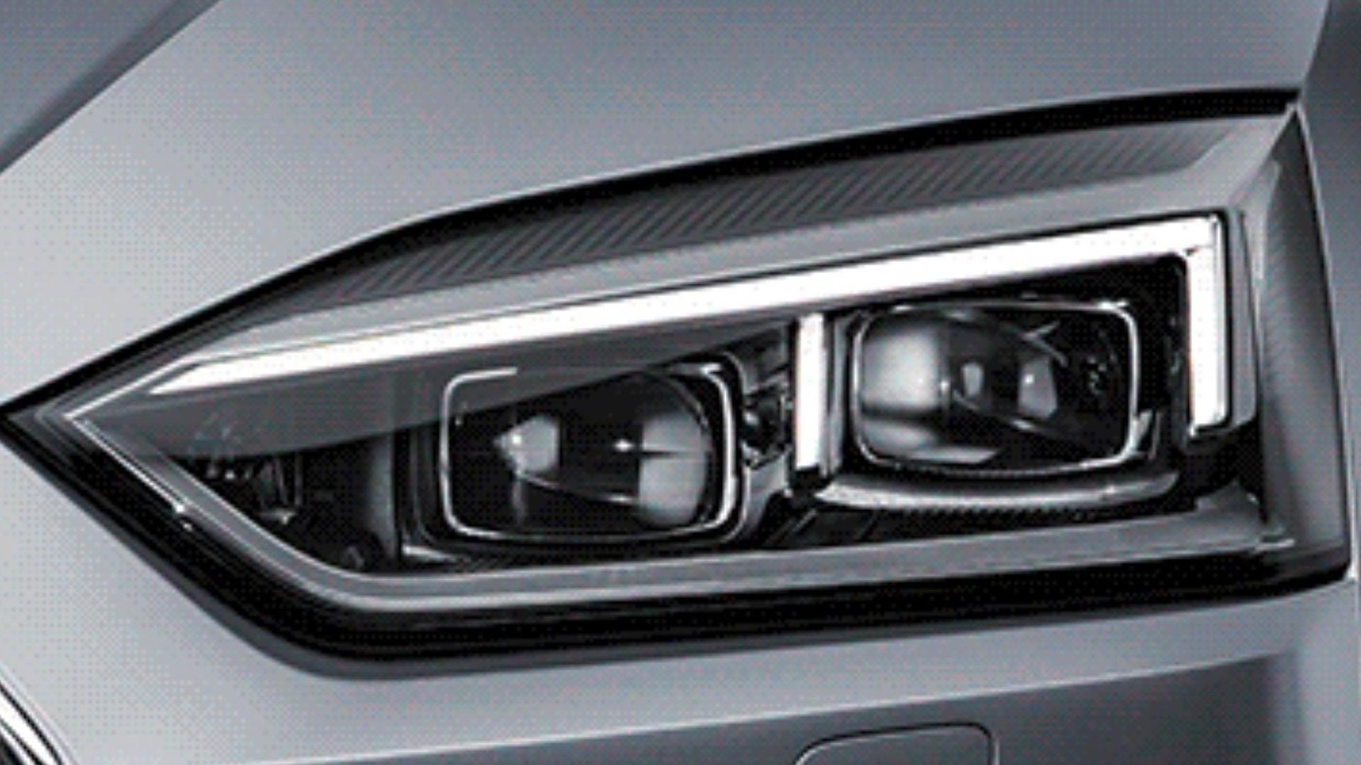 Image Result For Audi A Sportback Fari Xenon Led