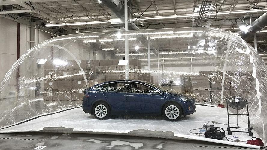 Tesla proves Bioweapon Defense Mode is more than marketing hype