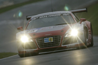 Felix Baumgartner to Tackle the Nürburgring 24