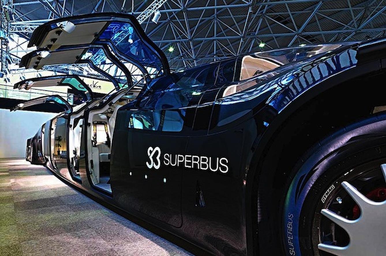 Back to School Blues? Superbus Should Lighten Your Mood [w/video]
