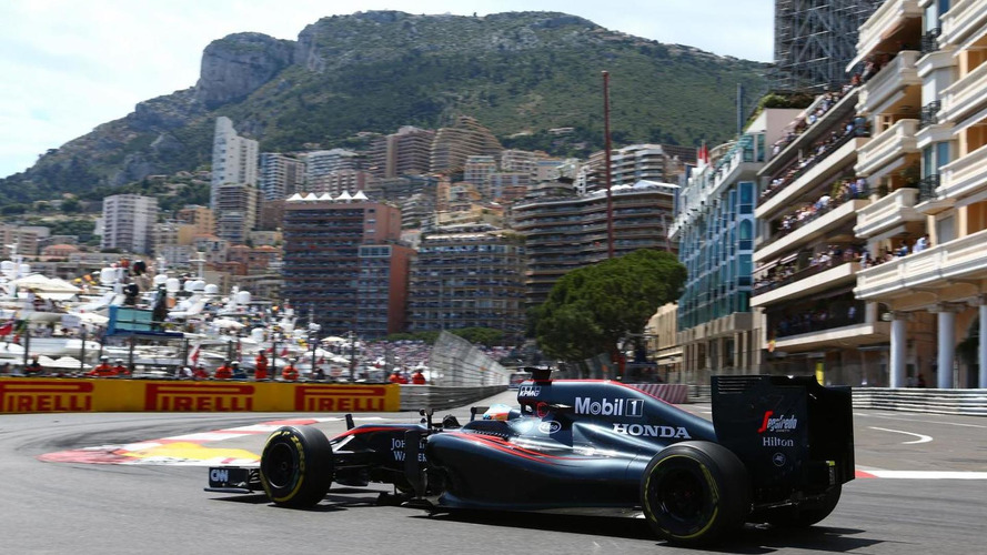 McLaren-Honda planning big mid-season upgrades