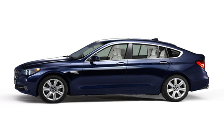 Bmw Gt Xdrive News And Opinion Motorcom - 535 gt bmw