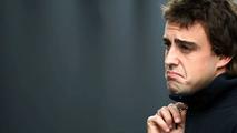 Sao Paulo, Brazil, Fernando Alonso (ESP), Renault F1 Team