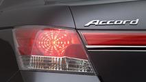 2011 Honda Accord facelift coupe and sedan announced in U.S.