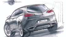 Upcoming Alfa Romeo SUV is the hope of the brand
