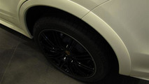 Porsche Cayenne S with sport kit first photos, 640, 19.08.2010
