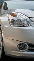 2010 Nissan Altima Teaser Photo