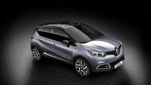 Renault Captur Pure special edition