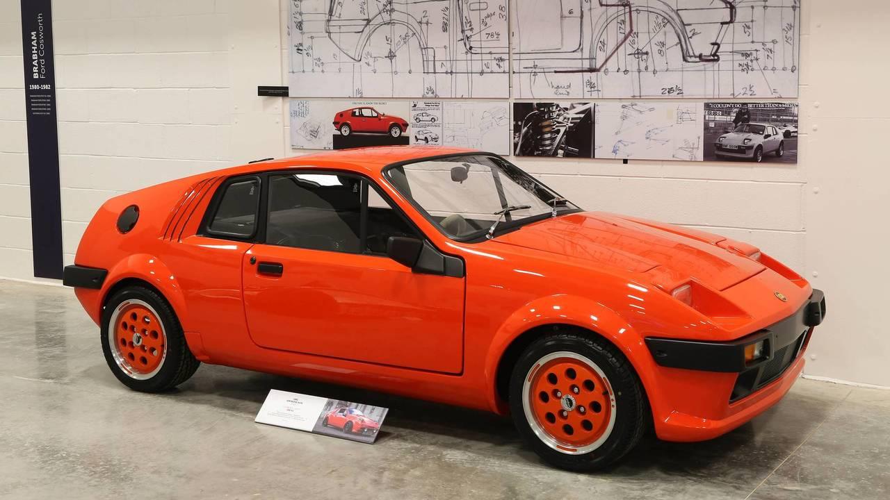 1982 Midas Alfa