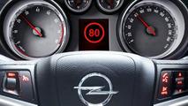Opel Eye camera