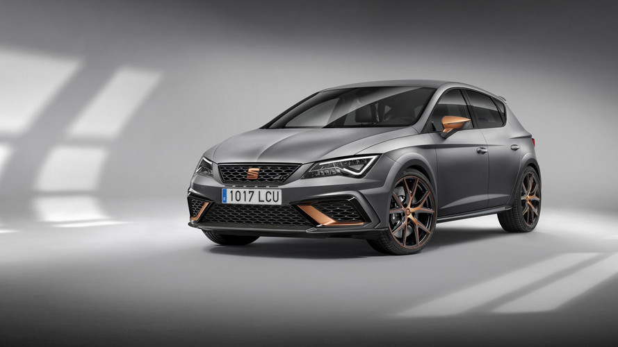 Seat's UK allocation of Leon Cupra Rs has sold out