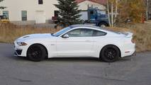 2018 Roush Ford Mustang Spy Photos
