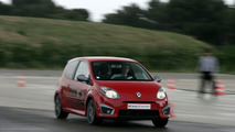 Renault Twingo RS with Driving Tuition