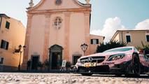 Mercedes-AMG C 63 DTM coche nupcial
