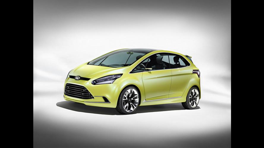 Ford Focus a Saarlouis e C-MAX a Valencia