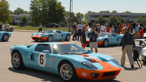 Ford GT Rally