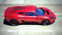 ATS 2500 GT