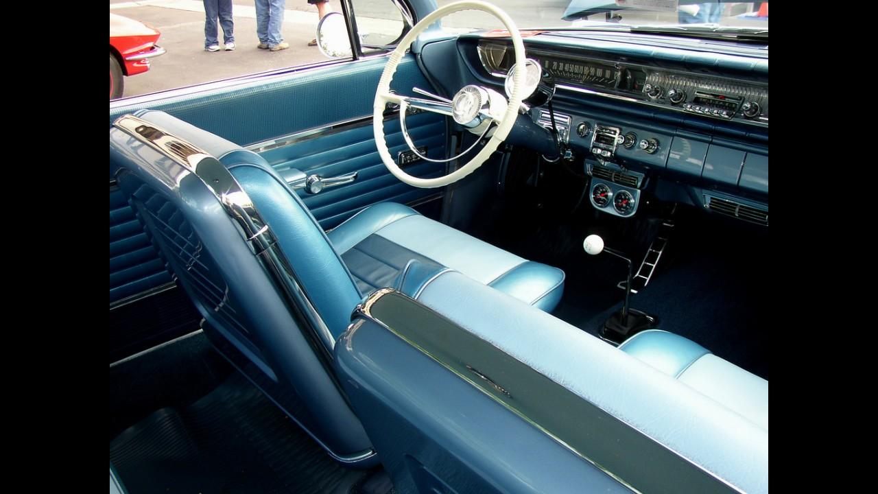 Packard Model 30 7-Passenger Touring