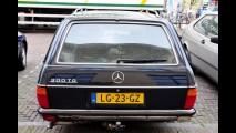 Mercedes-Benz 300 TD