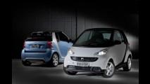 Novo smart 2013 chega ao Brasil com preço inicial de R$ 52.500