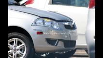 Fiat: Novos Palio Weekend, Strada e Siena EL serão apresentados no próximo dia 13