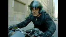 Motos na telona: elenco de Dhoom 3 terá BMW K 1300 R e S 1000 RR