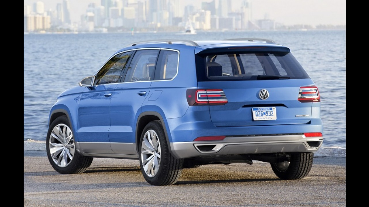 Operações da Volkswagen nos EUA são catastróficas, revela executivo