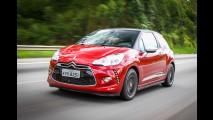 Citroën comemora produção de 300 mil unidades do DS3