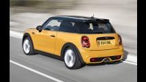 Novo MINI Cooper pode ser produzido no Brasil