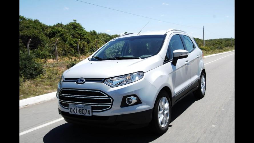 BRASIL, resultados de SETEMBRO/12: Conheça os automóveis e comerciais leves mais vendidos para pessoas jurídicas.