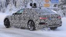 2019 Audi A6 spy photo