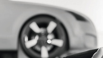 2014 Audi TT possible teaser 23.12.2011