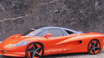 The Vision SCR is the American muscle car for the 21st century [video]