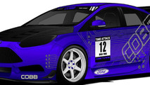 2012 Ford Focus by COBB Tuning - 21.10.2011