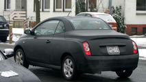 2006 Nissan Micra Coupe Convertible