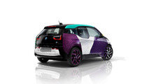 BMW I3 and I8 MemphisStyle One-Offs