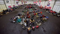 Level 5 Motorsports Assets Auction